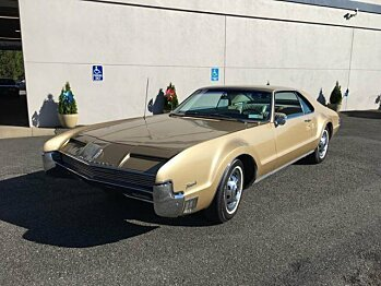 1966 Oldsmobile Toronado for sale 101000992