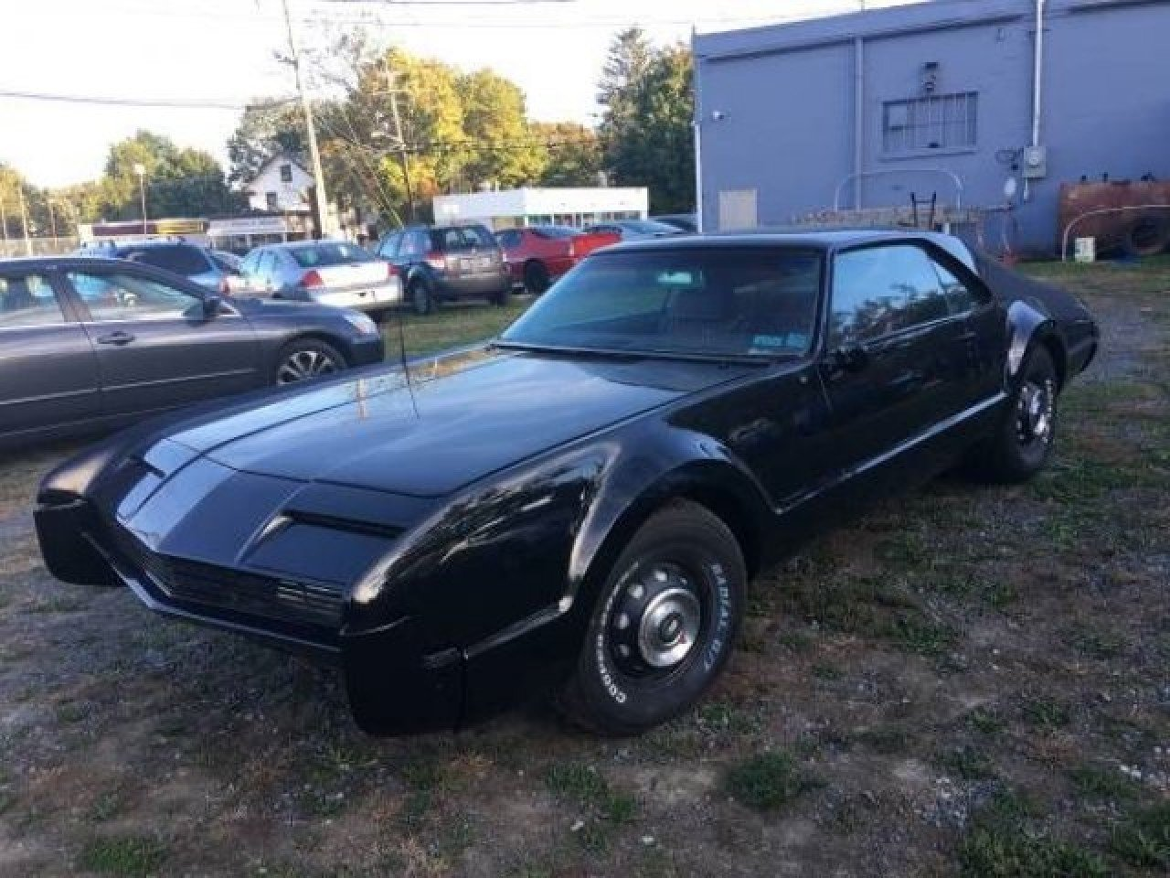 Autotrader Muscle Cars For Sale >> 1966 Oldsmobile Toronado for sale near Cadillac, Michigan 49601 - Classics on Autotrader