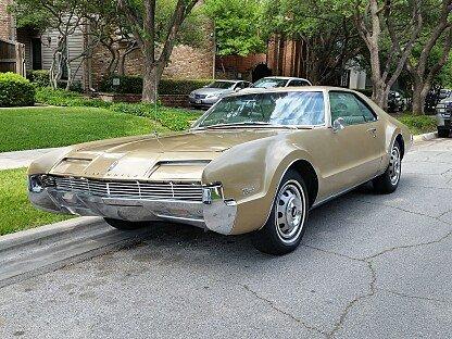 1966 Oldsmobile Toronado Brougham for sale 100992765