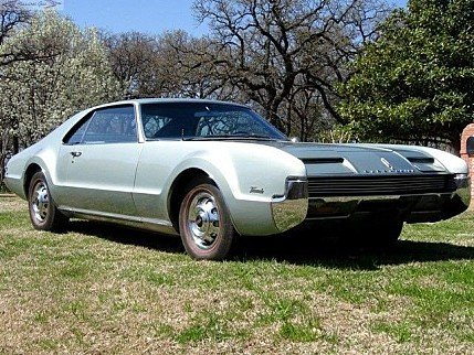 1966 Oldsmobile Toronado for sale 100831495