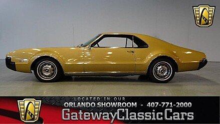 1966 Oldsmobile Toronado for sale 100921806