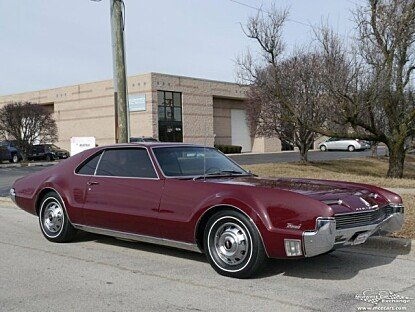 1966 Oldsmobile Toronado for sale 100959046