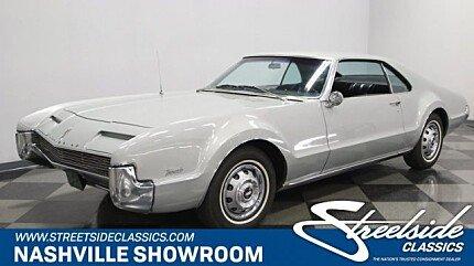 1966 Oldsmobile Toronado for sale 101005441