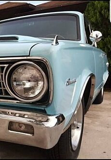 1966 Plymouth Barracuda for sale 100828145