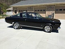 1966 Plymouth Barracuda for sale 100885838