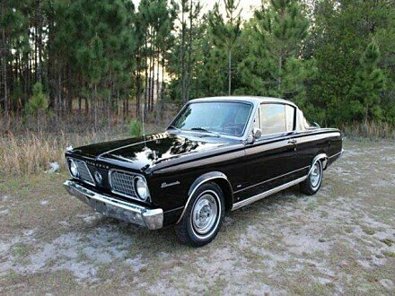 1966 Plymouth Barracuda for sale 100897645
