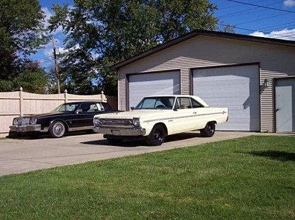 1966 Plymouth Belvedere for sale 100805107