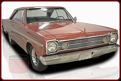 1966 Plymouth Belvedere for sale 100770228
