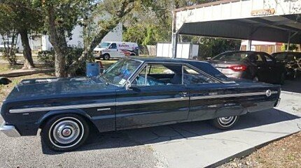 1966 Plymouth Belvedere for sale 100834114