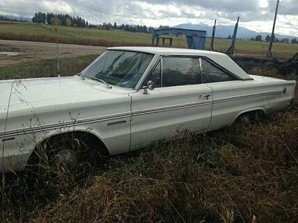 1966 Plymouth Belvedere for sale 100841319