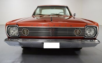 1966 Plymouth Belvedere for sale 100968598