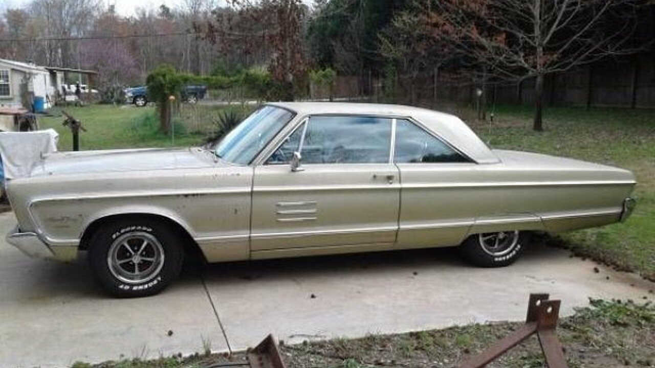 1966 Plymouth Fury for sale 100858526