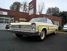 1966 Plymouth Fury for sale 100780529
