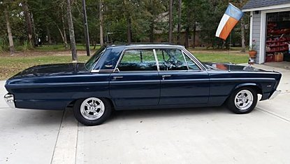 1966 Plymouth Fury for sale 100814621