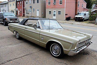 1966 Plymouth Fury for sale 100916544