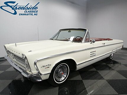 1966 Plymouth Fury for sale 100922344