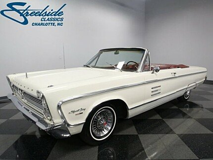 1966 Plymouth Fury for sale 100930638