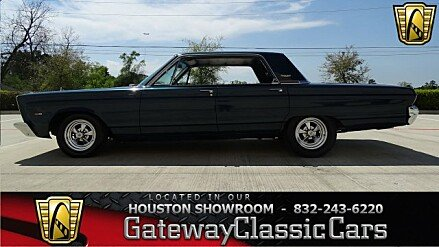 1966 Plymouth Fury for sale 100971588