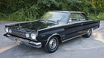 1966 Plymouth Satellite for sale 100778391