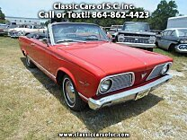 1966 Plymouth Valiant for sale 100742089