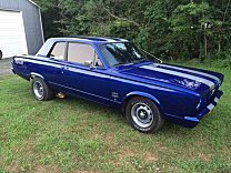 1966 Plymouth Valiant for sale 100771088