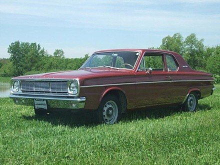 1966 Plymouth Valiant for sale 100805965