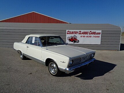 1966 Plymouth Valiant for sale 100917433