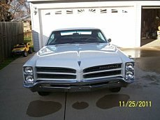 1966 Pontiac Bonneville for sale 100827872