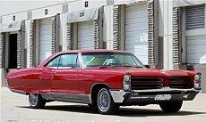 1966 Pontiac Bonneville for sale 101012571