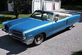 1966 Pontiac Catalina for sale 100906612