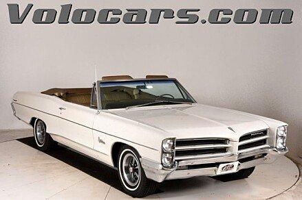 1966 Pontiac Catalina for sale 101024703