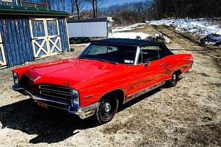1966 Pontiac Catalina for sale 101042422