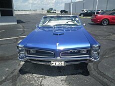 1966 Pontiac GTO for sale 100768151