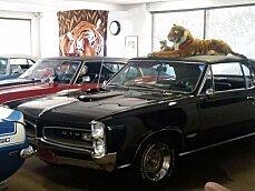 1966 Pontiac GTO for sale 100780946