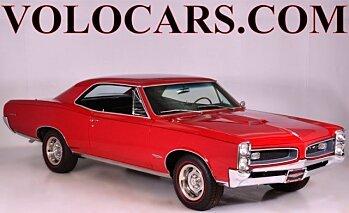 1966 Pontiac GTO for sale 100854569