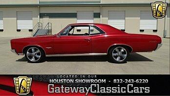1966 Pontiac GTO for sale 100774898