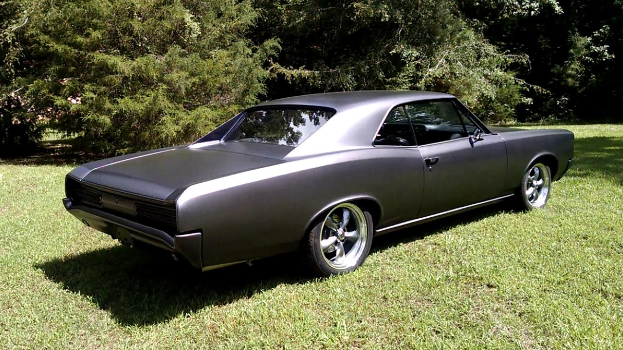 1966 pontiac gto for sale 100845592