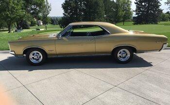1966 Pontiac GTO for sale 101014575