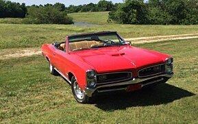 1966 Pontiac GTO for sale 100821044