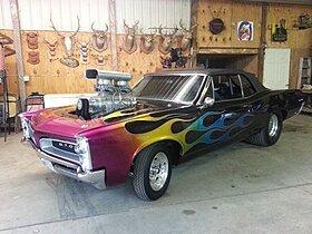 1966 Pontiac GTO for sale 100831846
