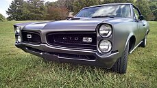 1966 Pontiac GTO for sale 100845592