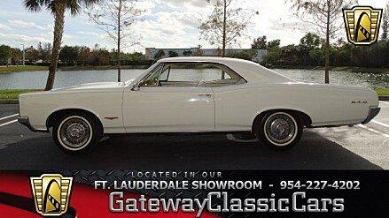 1966 Pontiac GTO for sale 100951002