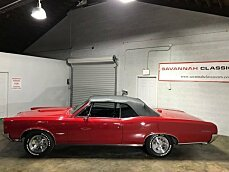 1966 Pontiac GTO for sale 100959277