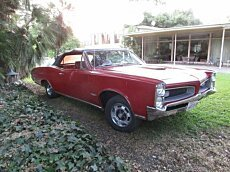 1966 Pontiac GTO for sale 101019550