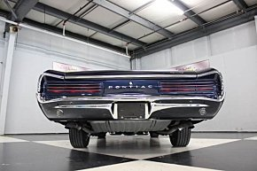 1966 Pontiac GTO for sale 101024649