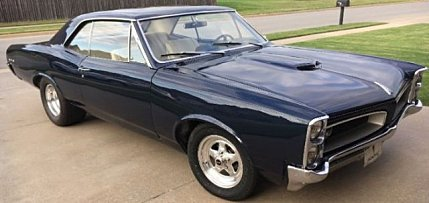 1966 Pontiac GTO for sale 101040725