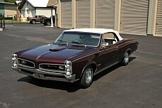 1966 Pontiac GTO for sale 101042421