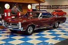 1966 Pontiac GTO for sale 101044898