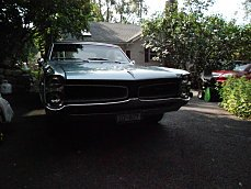 1966 Pontiac Le Mans for sale 100778205