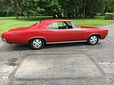 1966 Pontiac Le Mans for sale 100909315